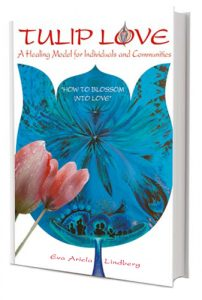 Tulip Love Book, A Healing Model for Individuals and Communities